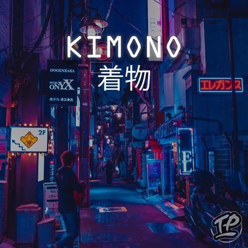 PARI$ - Kimono