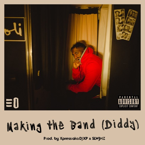 Making The Band (Diddy)