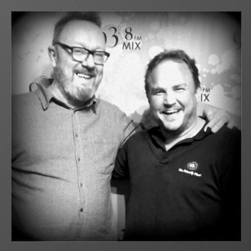 MixFM - Building Joburg - The Friendly Plant Interview