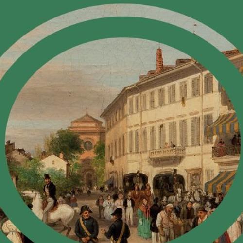 Éclats d'histoire (Aligre FM)-Histoire des voisins, avec U. Krampl, S. Sauget et M. Vacher, 13.06.19