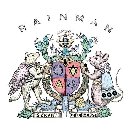 Serph & DÉ DÉ MOUSE - Rainman