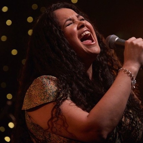 North Wales Blues and Soul artist podcast - Kyla Brox