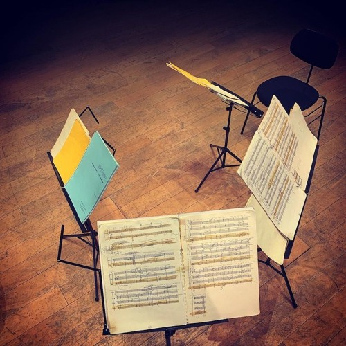 Pierre Boulez Saal - Quartet Week 2019