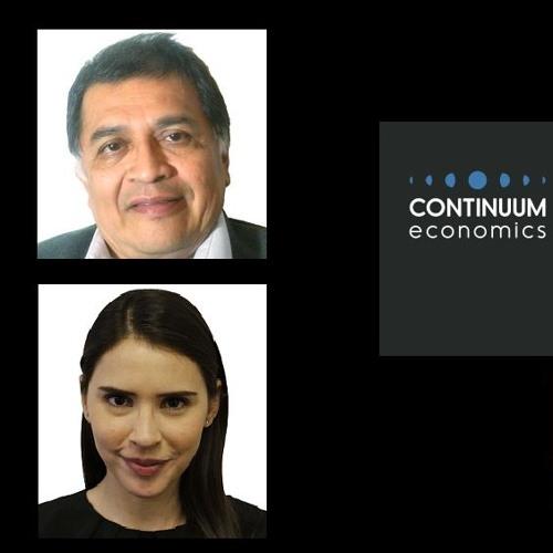 Podcast: Latin America economic overview by Continuum Economics experts
