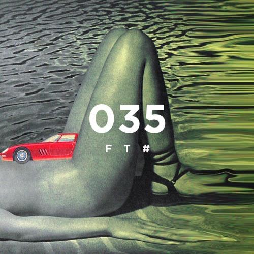 """Filter Tapes 035: """"Im Wandel der Zeit"""" by Filburt"""