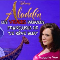 Aladdin - Ce Rêve Bleu (cover avec Magalie Vaé)