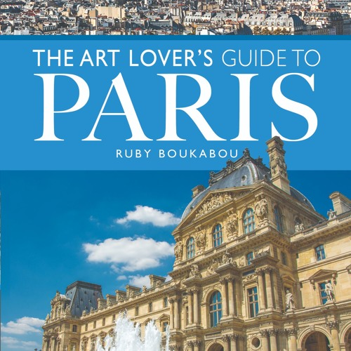 Art Lovers Guide To Paris Interview on The Escape Hour