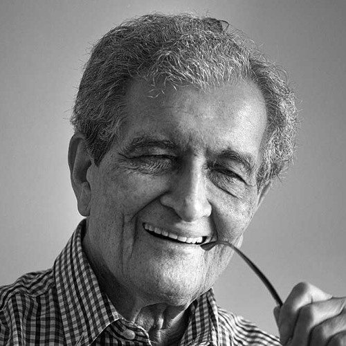 Magda Henriques | Amartya Sen, I | Arrastar Pelos Cabelos