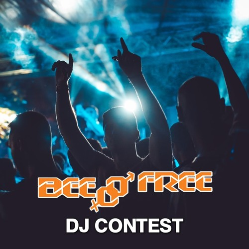 Groove X - BeeFree Festival 2019 Contest