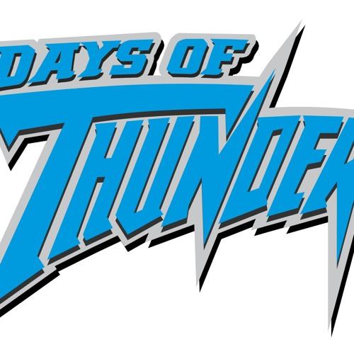 Days Of Thunder: Fee-Fi-Fo-Dumb