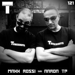 T SESSIONS 121 - MAXX ROSSI B2B AARON TP