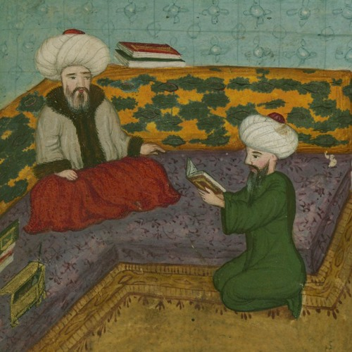 Good Poets & Bad Poetry in the Ottoman Empire | Sooyong Kim
