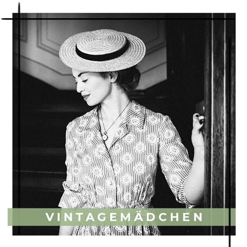 Kunsthistorikerin und Vintagebloggerin – Podcast Episode 53 im sisterMAG Radio