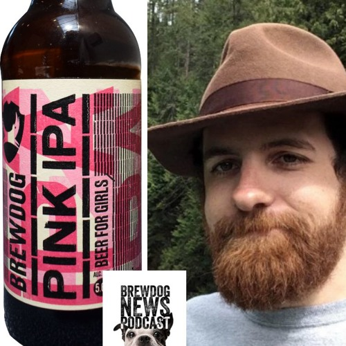 Episode 026 - Bonus Ep - Interview with guy who sued Brewdog and won!