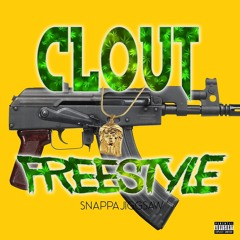 CLOUT FREESTYLE SNAPPA Master