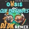 J Balvin And Bad Bunny Que Pretendes Dj Dk Remix ☀️🌴🍹 Hypeddit Top 20 Mp3