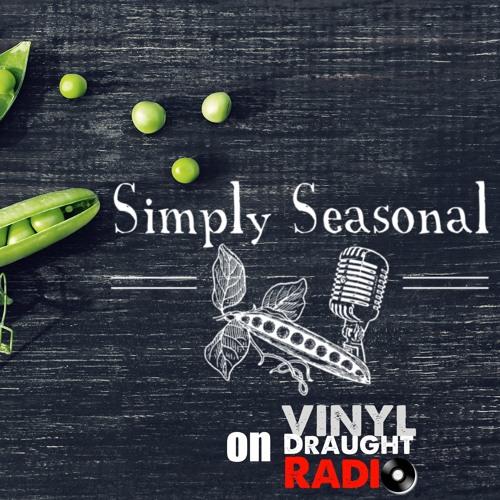Simply Seasonal: EP04 Reducing Inflammation with Alkaline Foods