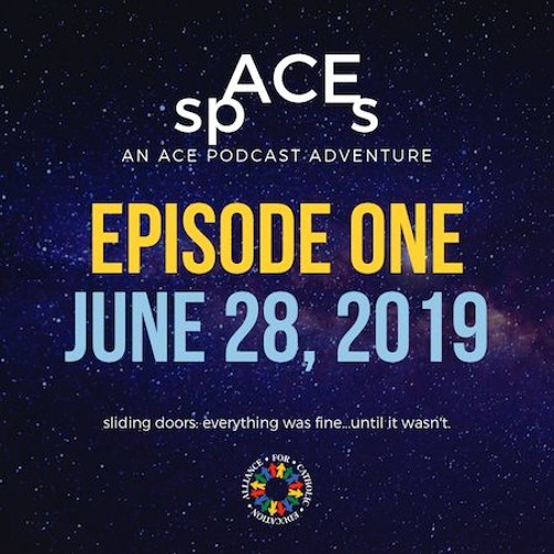 SpACEs - Episode One: Sliding Doors