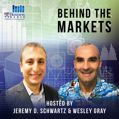 Behind the Markets Podcast: Perth Tolle & Wes Gray