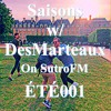 Download Saisons on SutroFM - ÉTÉ001 Mp3