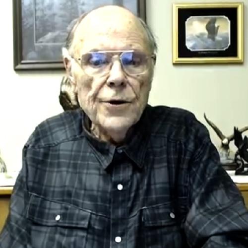 Live Webinar 4 - Intro To Spiritual Warfare With Jim Logan