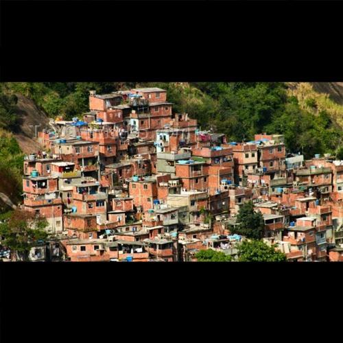 A Look Inside Rio's Favelas