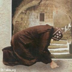 (ترنيمة ماتشغلش بالك - ابونا موسى رشدي (اللحن الروحاني