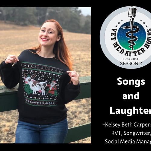 Kelsey Beth Carpenter - Songs and Laughter