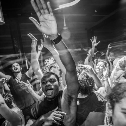 The GET DOWN NYC - DJ Set