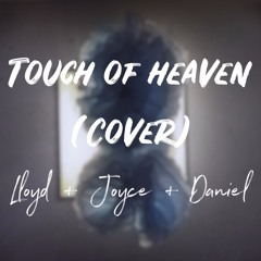 Touch Of Heaven [cover]   Hillsong   Piano version  