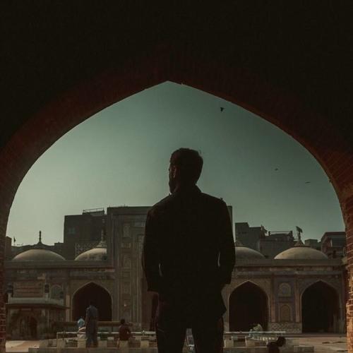 Khamoshi by Ahsan Saeed | Dalaan