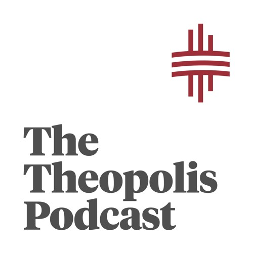 Episode 242: How to Read the Bible Typologically, with Alastair Roberts (Twin Cities Regional Talks)