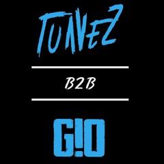 Haus Party // Tunez B2B G!O