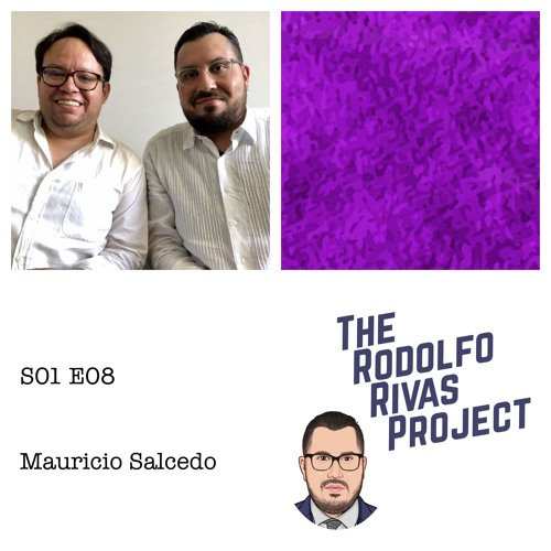 Mauricio Salcedo