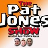 Talking Alex Grinch With The Coach And Golf With Bo Van Pelt On The Pat Jones Show