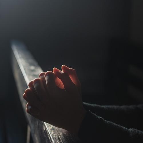 Luke 11:1-13, Our Prayers and God's Love, June 2, 2019