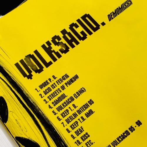 VOLKSACID / I.G. Acid