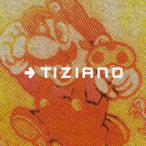 TIZIANO - Acid