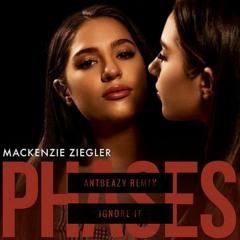 Mackenzie Ziegler ft. Kylee Renee - Ignore It(Antbeazy mix)