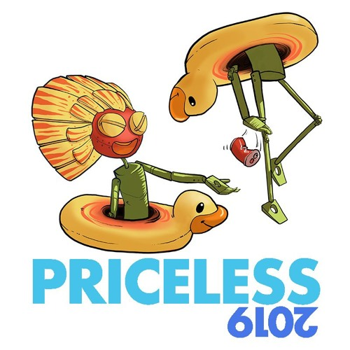 Priceless 2019 Beach Stage Preview Mix