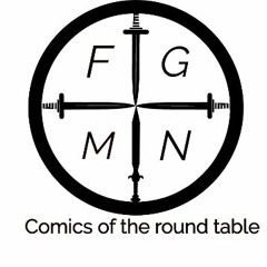Comics Of The Round Table 6 - 28 - 19