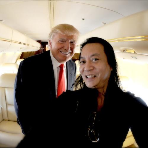 Gene Ho Defends Trump