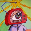 Daily Mail- Radiohead Cover (new lyrics)