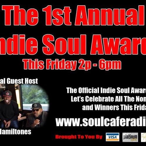 Indie Soul Awards 2019