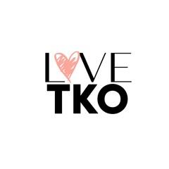 LOVE TKO