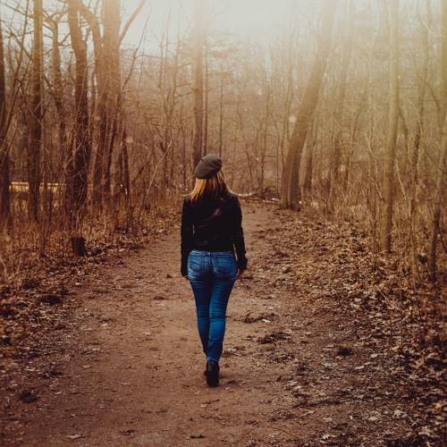 Trust Meditation Track