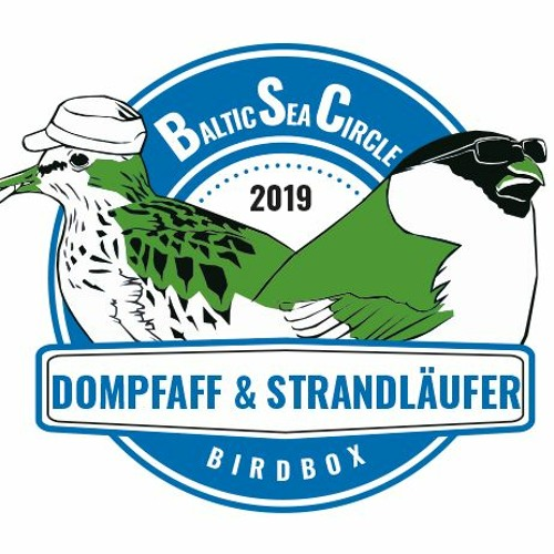 Baltic Sea Circle Rallye 2019: Team Dompfaff & Strandläufer