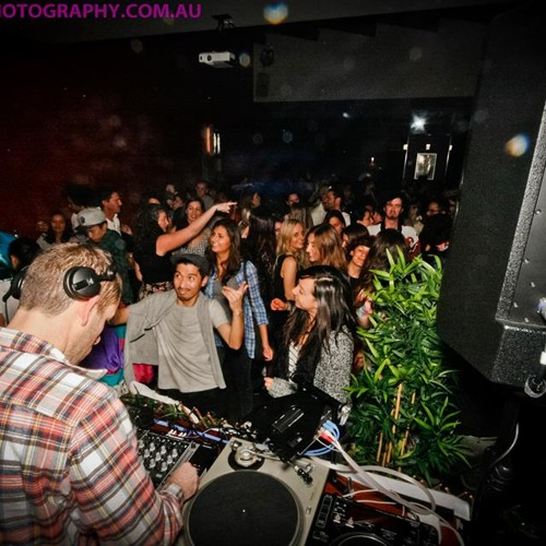 SOUL OF SYDNEY 207: [soul, r&b, disco,] - DJ PHIL TOKE live at SOUL OF SYDNEY B'day Jam | May 2014