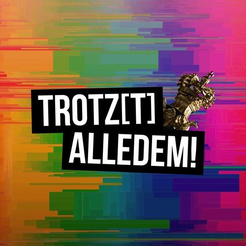 TROTZ[T] ALLEDEM! - Landesjugendwahlprogramm 2019