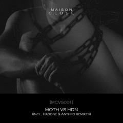 MOTH vs HDN [MCVS001]